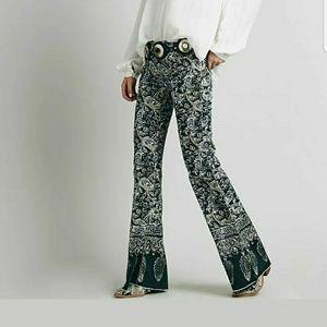 Free People New Delhi Corduroy Jeans